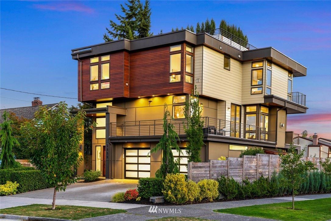 2855 NW 66th Street, Seattle, WA 98117 - #: 1842911