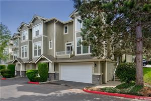 Photo of 2192 Newport Wy NW #19-4, Issaquah, WA 98027 (MLS # 1468912)
