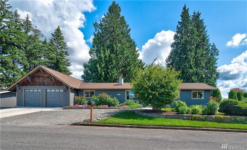 Photo of 14531 SE 276th Place, Kent, WA 98042 (MLS # 1641912)