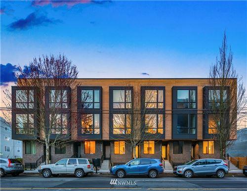 Photo of 7018 Greenwood Avenue N, Seattle, WA 98103 (MLS # 1758912)