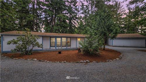 Photo of 17503 Rhodes Lake Road, Bonney Lake, WA 98391 (MLS # 1835912)