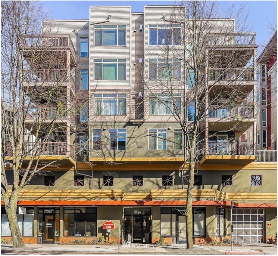 Photo of 5016 California Avenue SW #705, Seattle, WA 98136 (MLS # 1777912)