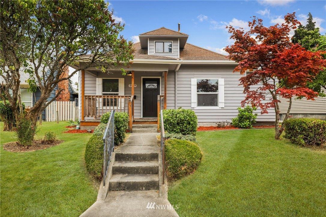5919 S I Street, Tacoma, WA 98408 - #: 1810912