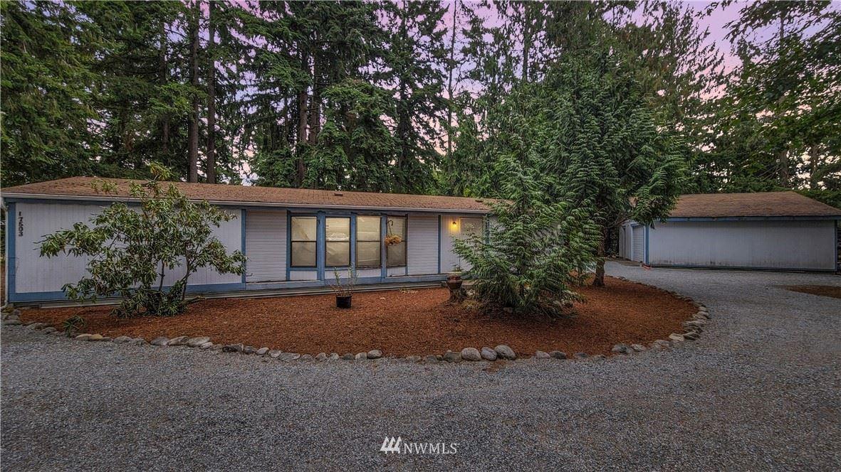 17503 Rhodes Lake Road, Bonney Lake, WA 98391 - MLS#: 1835912