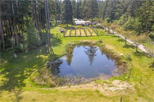 Tiny photo for 1782 Mount Baker Rd, Orcas Island, WA 98245 (MLS # 1450913)