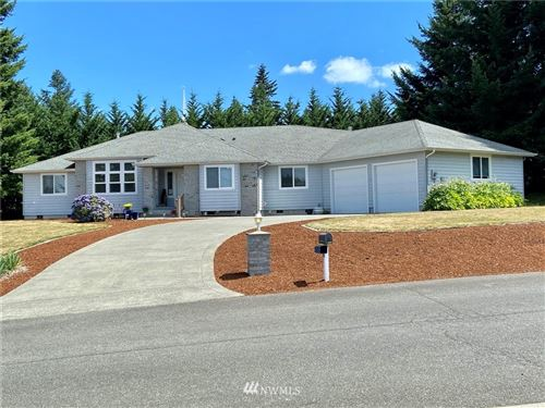 Photo of 22411 135th Av Ct E, Graham, WA 98338 (MLS # 1642913)