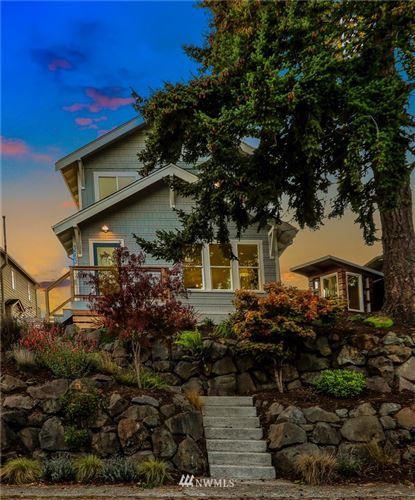 Photo of 8553 19th Avenue NW, Seattle, WA 98117 (MLS # 1682913)