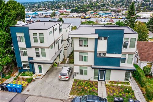 Photo of 908 W Emerson Street, Seattle, WA 98119 (MLS # 1834913)