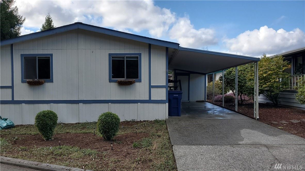 620 112th St SE #366, Everett, WA 98208 - #: 1552913