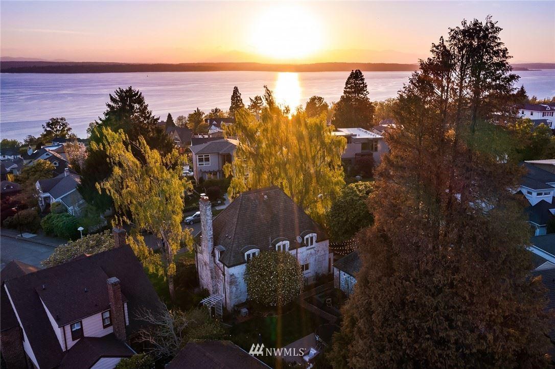 Photo of 2504 42nd Avenue W, Seattle, WA 98199 (MLS # 1772913)