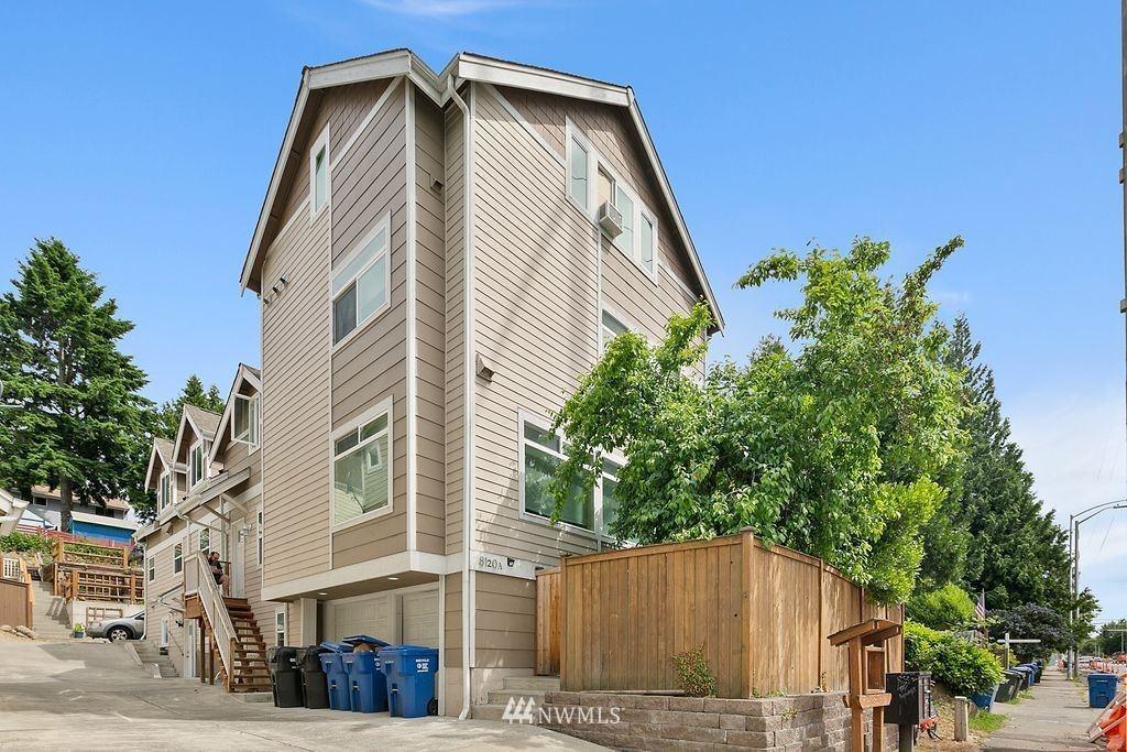 8120 Delridge Way SW, Seattle, WA 98106 - #: 1787913