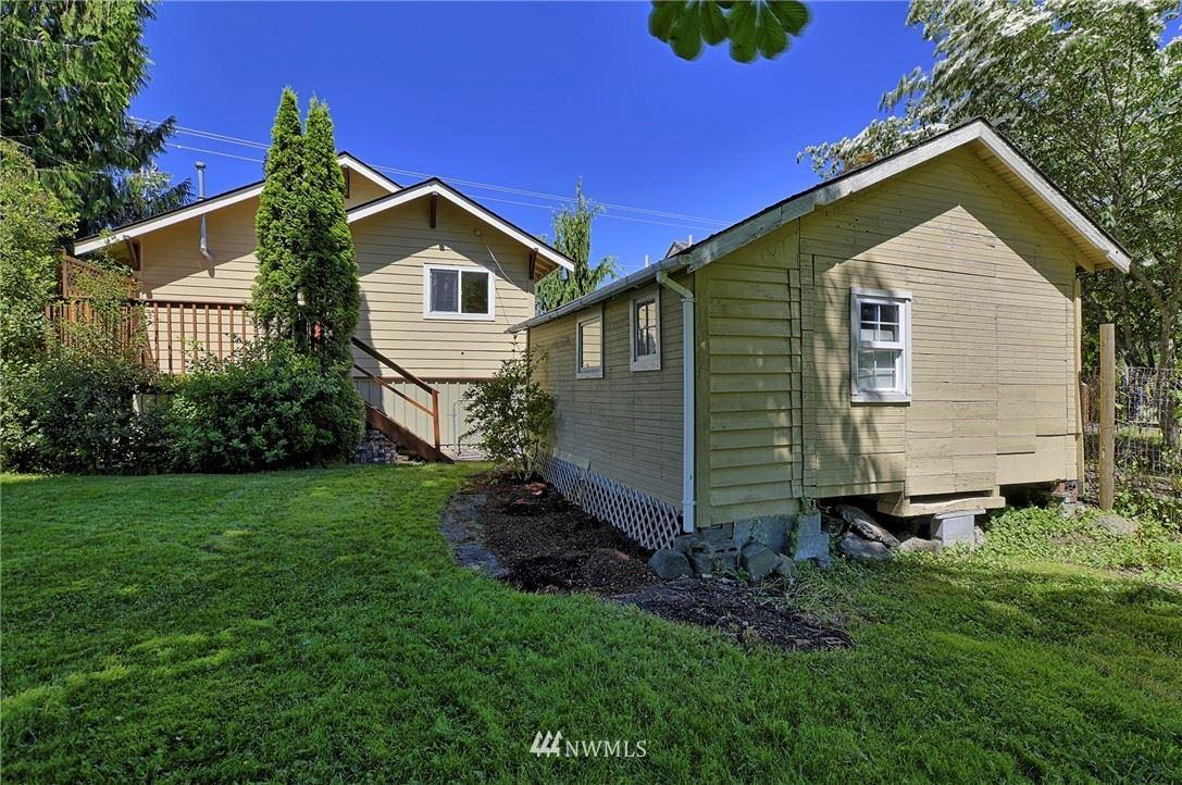 Photo of 8484 Meadowbrook Way SE, Snoqualmie, WA 98065 (MLS # 1792913)