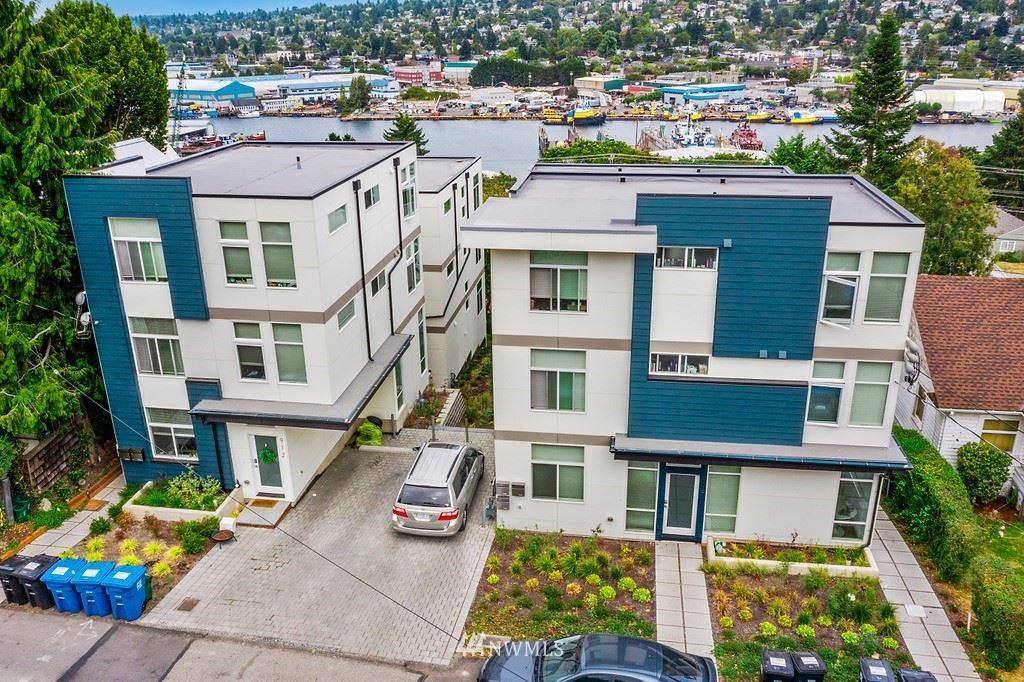 908 W Emerson Street, Seattle, WA 98119 - MLS#: 1834913