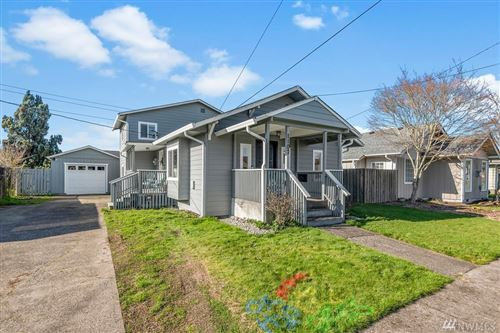 Photo of 1107 S 6th Ave, Kelso, WA 98626 (MLS # 1567914)