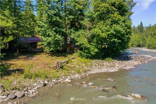 Photo of 22112 N River Drive, Granite Falls, WA 98252 (MLS # 1796914)