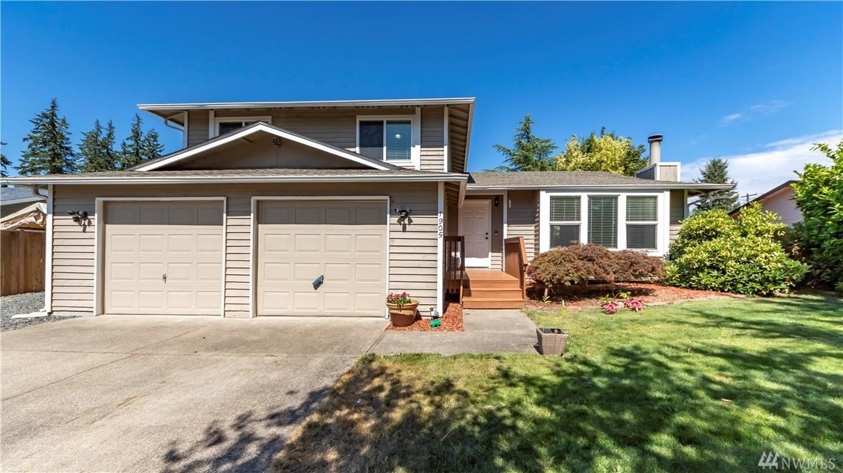 Photo of 1905 162nd St E, Tacoma, WA 98445 (MLS # 1638914)