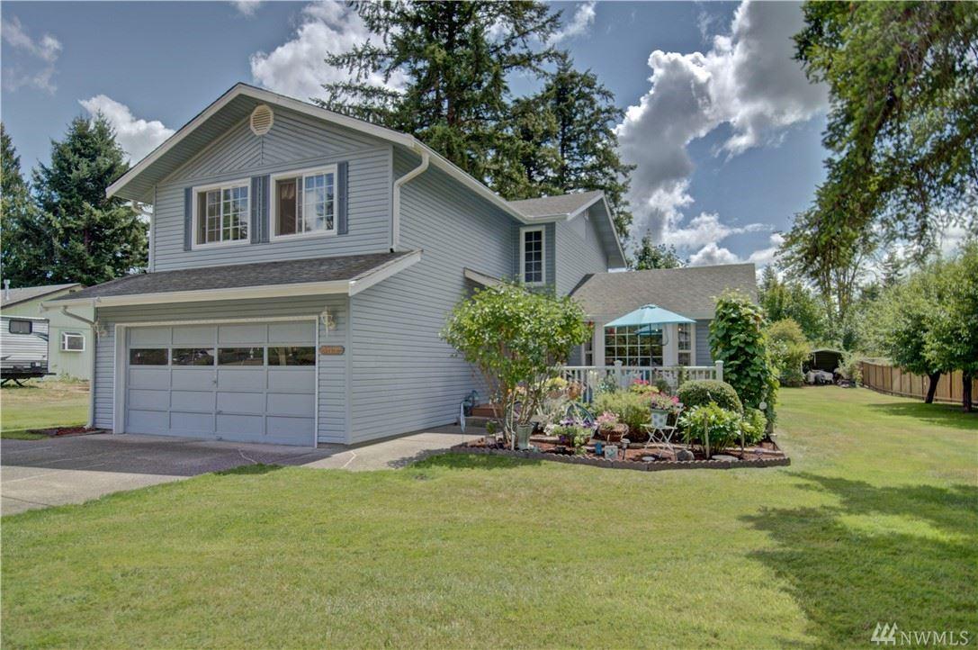 316 Country Estates Dr W, Rainier, WA 98576 - MLS#: 1641914