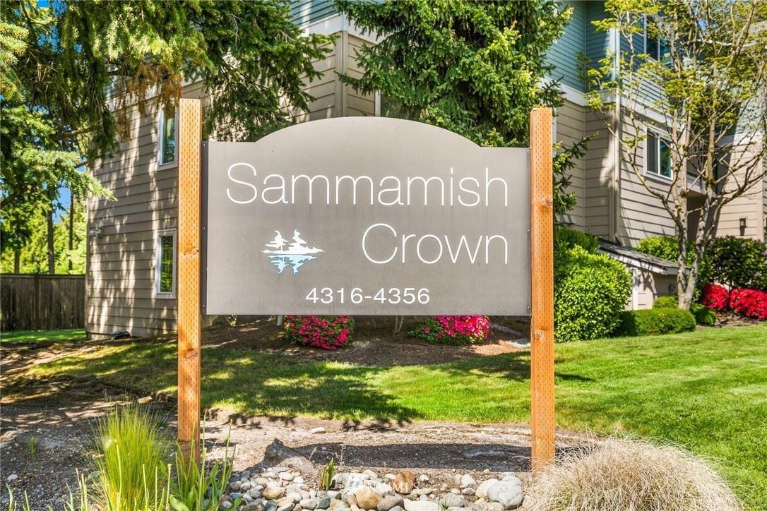 Photo of 4316 Lake Sammamish Parkway SE #H 203, Issaquah, WA 98027 (MLS # 1774914)