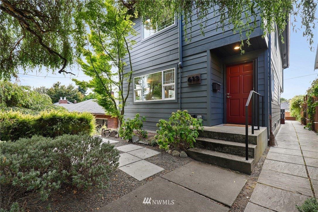 613 NW 83rd Street, Seattle, WA 98117 - MLS#: 1828914