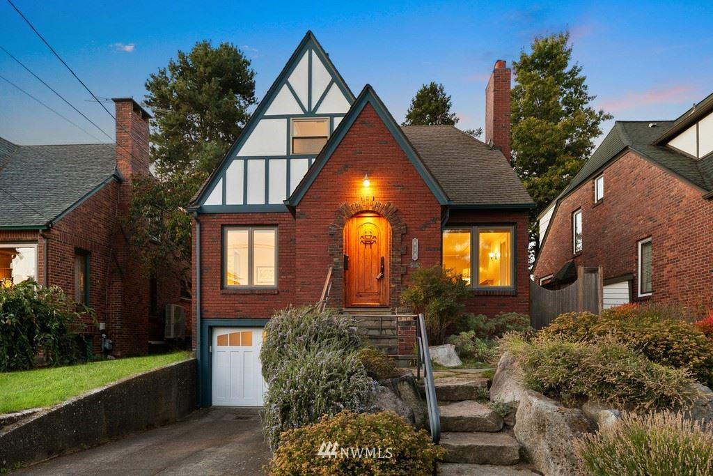 834 NE 84th Street, Seattle, WA 98115 - #: 1837914