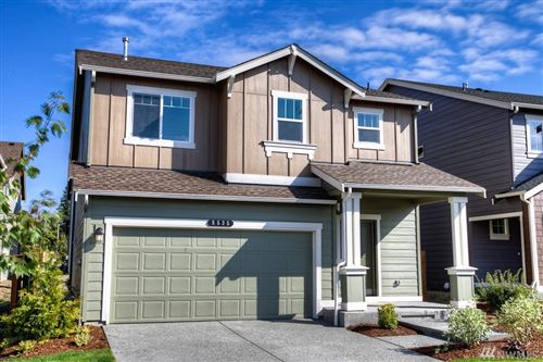 Photo of 2943 Anna St NE #320, Lacey, WA 98516 (MLS # 1565915)