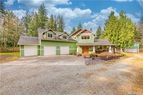 Photo of 14120 60th Ave NW, Stanwood, WA 98292 (MLS # 1585915)