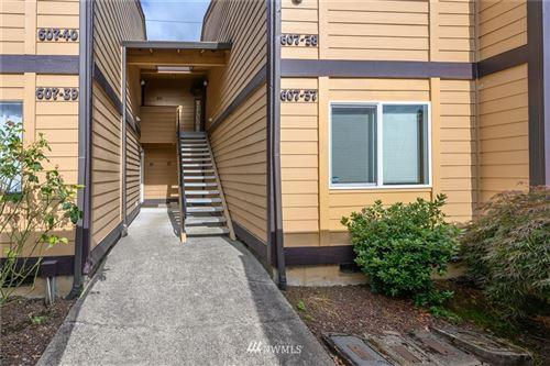 Photo of 607 SE 121st Avenue #39, Vancouver, WA 98683 (MLS # 1661915)