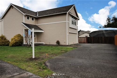 Photo of 17215 24 Avenue Ct E, Tacoma, WA 98445 (MLS # 1713915)