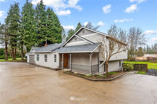 Photo of 3235 Virginia Way, Longview, WA 98632 (MLS # 1738915)