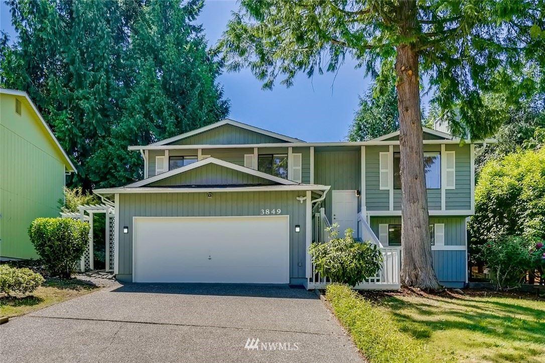Photo of 3849 166th Avenue SE, Bellevue, WA 98008 (MLS # 1785915)