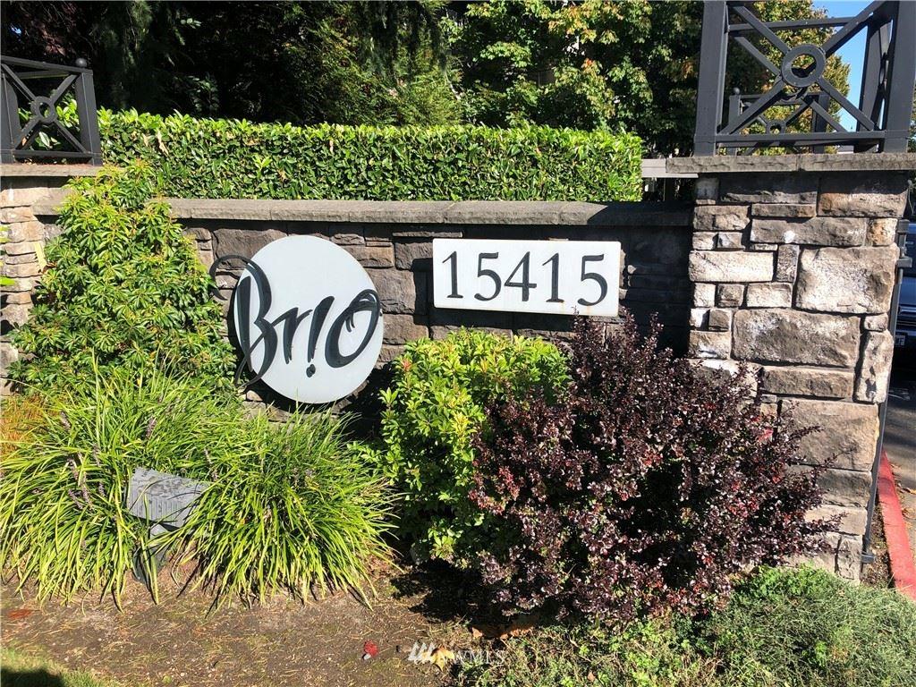 15415 35th Avenue W #C-203, Lynnwood, WA 98087 - MLS#: 1850915