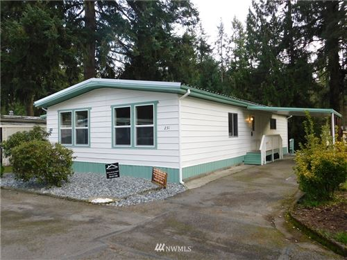 Photo of 11320 124th Street E #231, Puyallup, WA 98374 (MLS # 1712916)