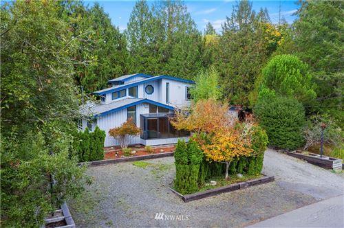 Photo of 9721 Lookout Drive NW, Olympia, WA 98502 (MLS # 1855916)
