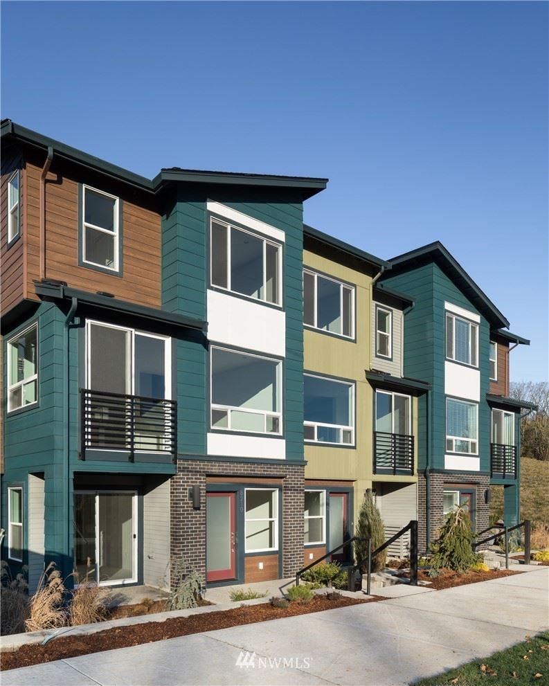 Photo of 13128 83rd (Lot 7.3) Lane S, Renton, WA 98178 (MLS # 1565916)