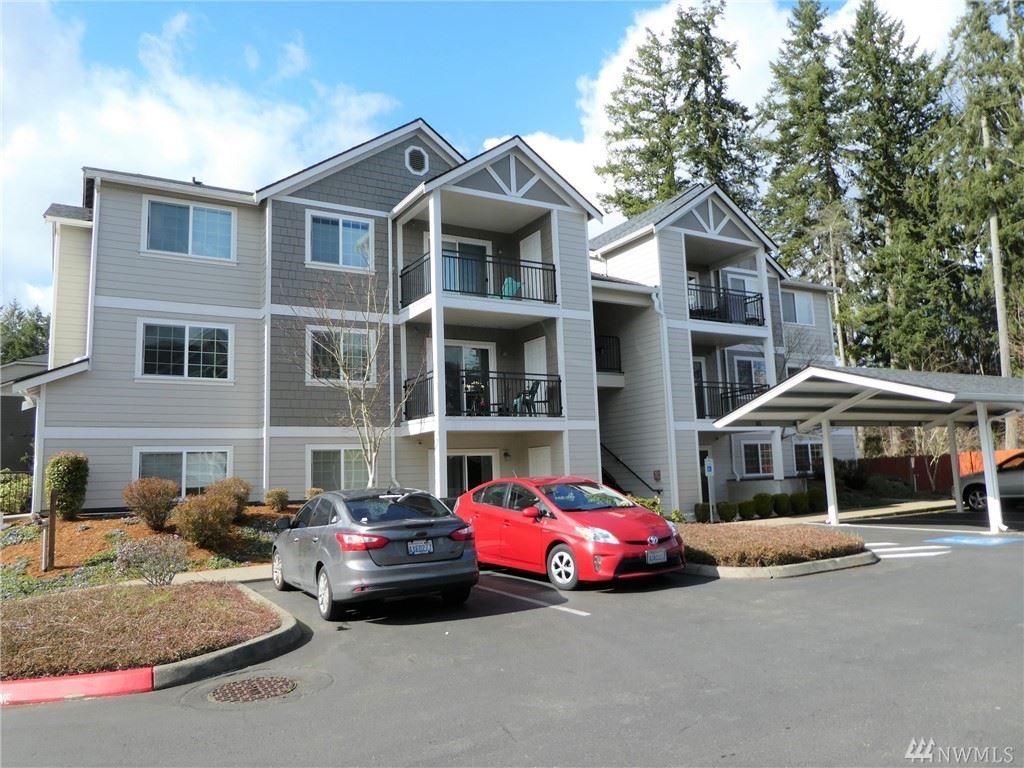 1417 Evergreen Park Dr SW #204, Olympia, WA 98502 - MLS#: 1576916