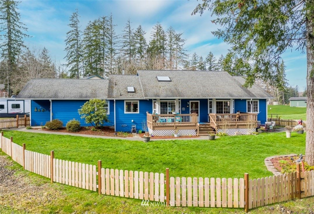 591 SE Morgan Road, Shelton, WA 98584 - MLS#: 1734916