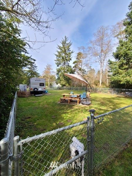Photo of 1106 309th Place, Ocean Park, WA 98640 (MLS # 1752916)
