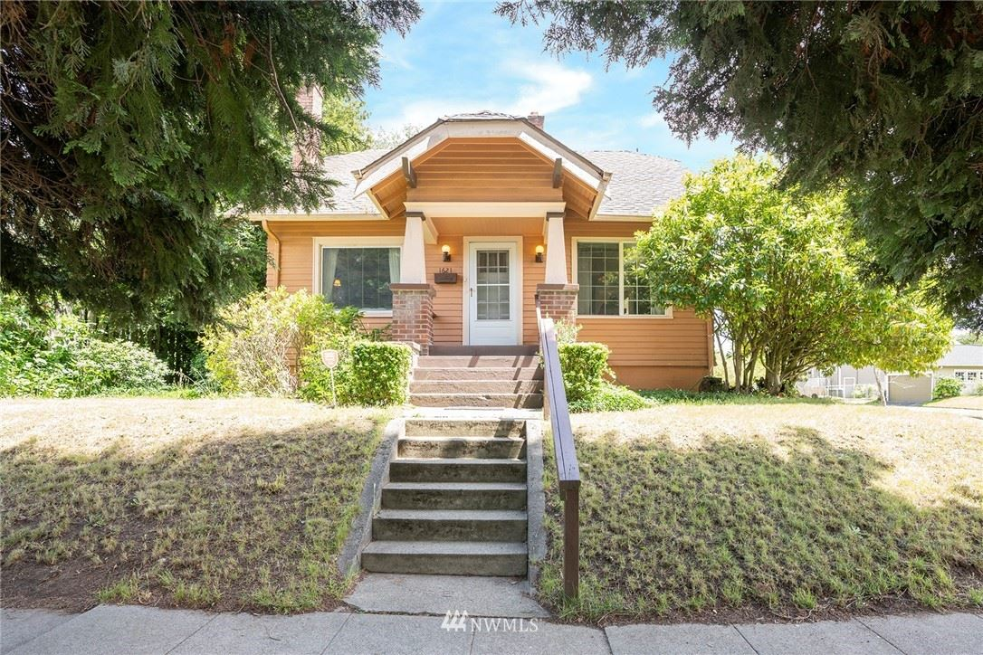 1621 S Sheridan Avenue, Tacoma, WA 98405 - #: 1792916