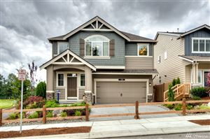 Photo of 8612 29th Place NE #B33, Marysville, WA 98270 (MLS # 1533917)