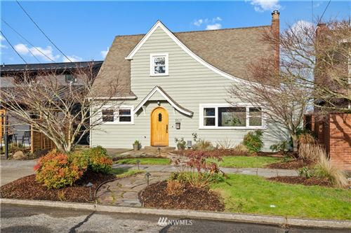 Photo of 3317 N 31st Street, Tacoma, WA 98407 (MLS # 1715917)