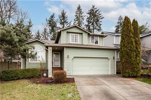 Photo of 11512 SE 319th Street, Auburn, WA 98092 (MLS # 1735917)