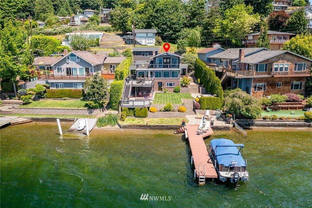 Photo of 11006 Maple Lane, Lake Stevens, WA 98258 (MLS # 1791917)