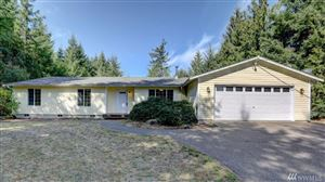 Photo of 4211 SE Bloomfield Rd, Shelton, WA 98584 (MLS # 1505918)