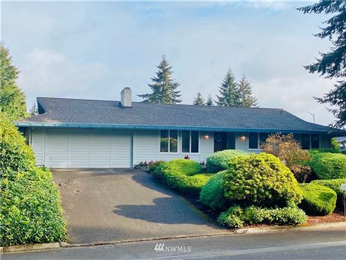 Photo of 1512 Evergreen Place, Fircrest, WA 98466 (MLS # 1662918)