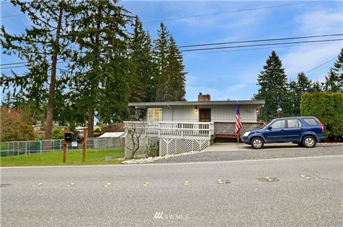 Photo of 8831 27th Avenue SE, Everett, WA 98208 (MLS # 1755918)