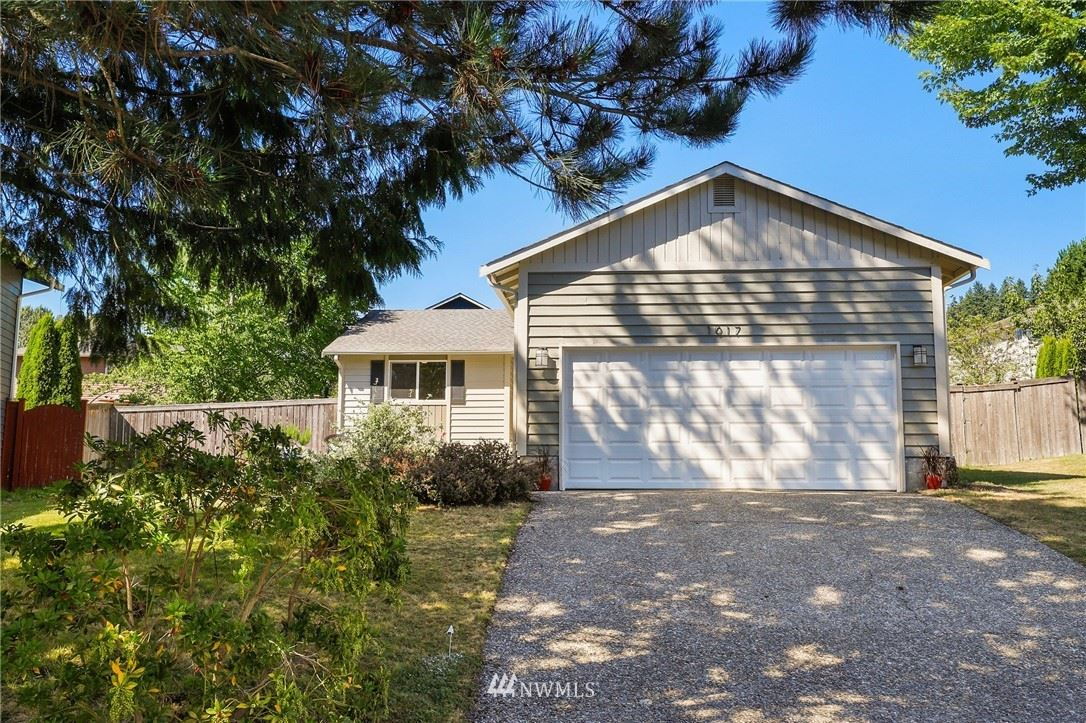 Photo of 1017 234th Place SW, Bothell, WA 98021 (MLS # 1644918)