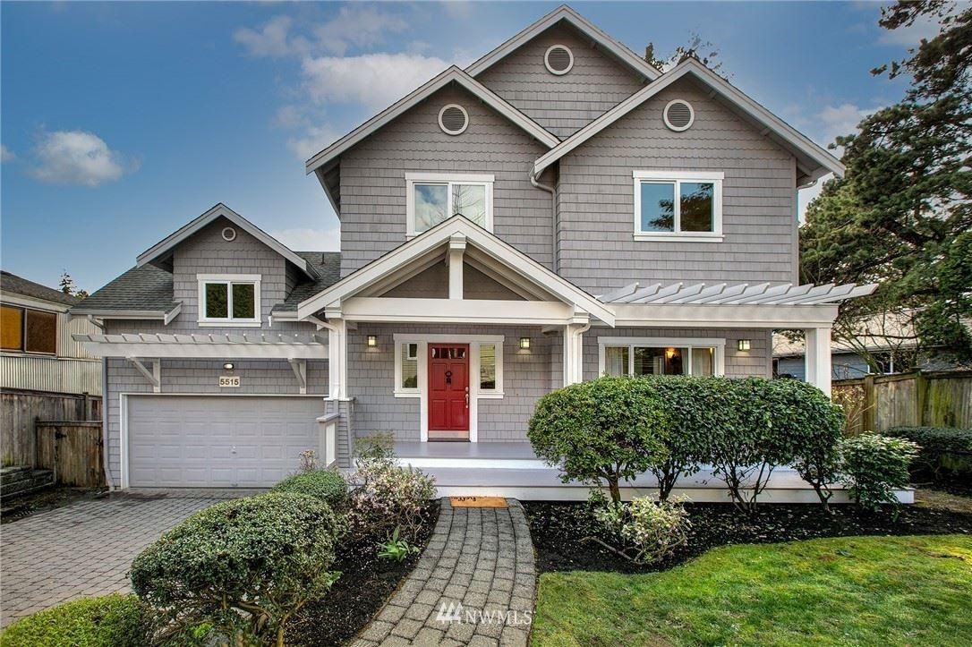 Photo of 5515 NE 65th Street, Seattle, WA 98115 (MLS # 1740918)