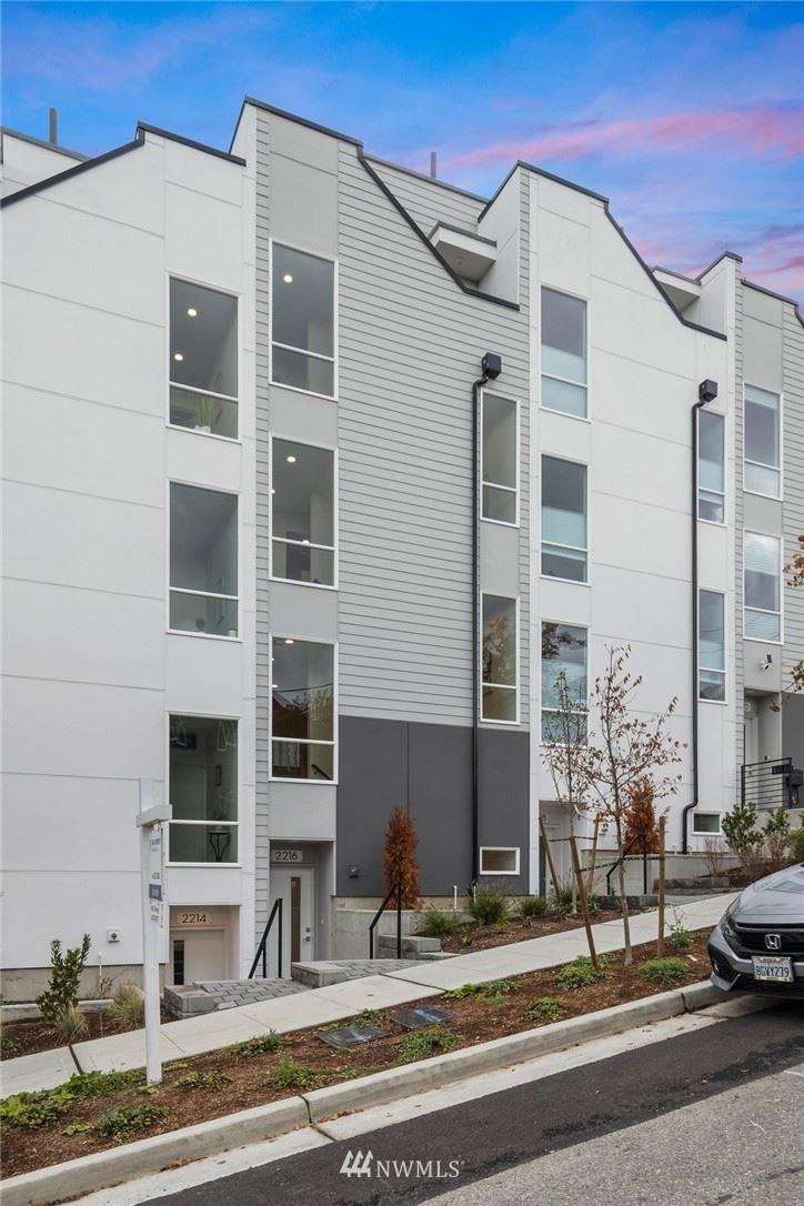 2216 S Charles Street, Seattle, WA 98144 - #: 1754918