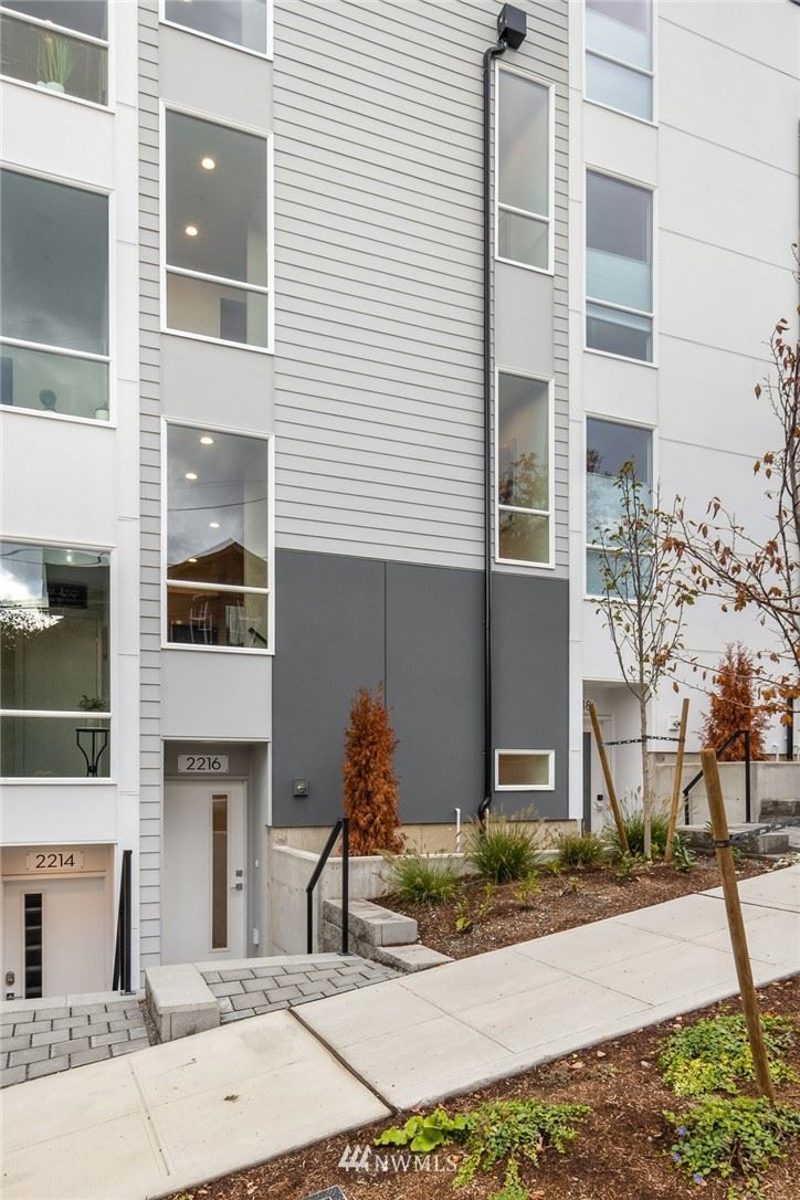 Photo of 2216 S Charles Street, Seattle, WA 98144 (MLS # 1754918)