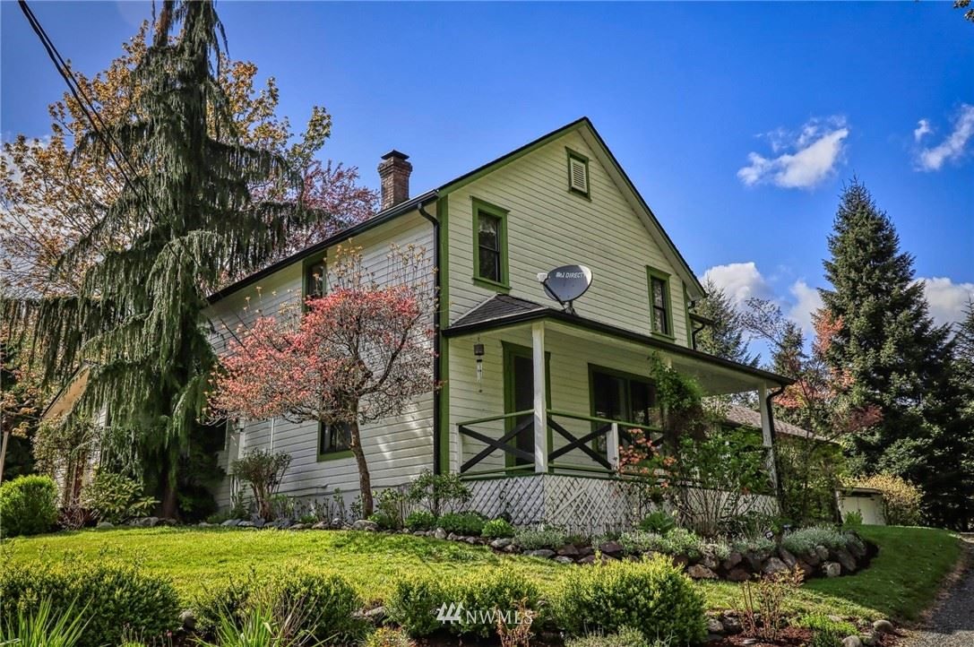 Photo of 6304 123rd Avenue NE, Lake Stevens, WA 98258 (MLS # 1770918)